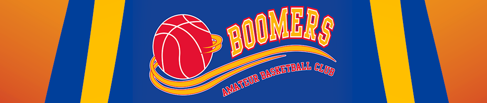 Boomers Amateur Basketball Club
